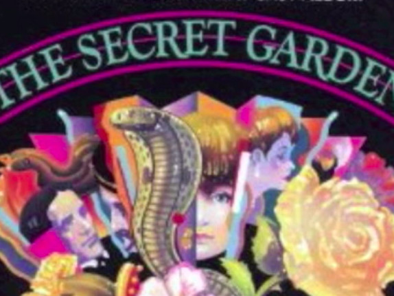 Your Beloved The Secret Garden Musical Is Returning to Broadway