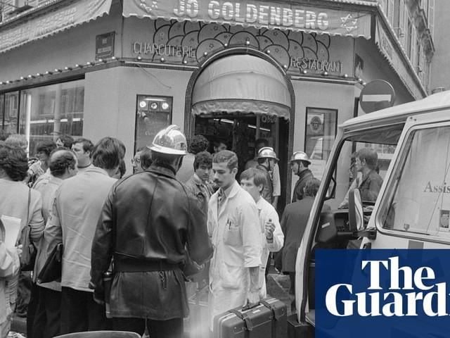 Norway arrests suspect linked to 1982 attack on Jewish restaurant in Paris