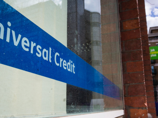 Civil Servants Spent £1,125 On Universal Credit Cakes For Staff After Northern Ireland Roll-Out