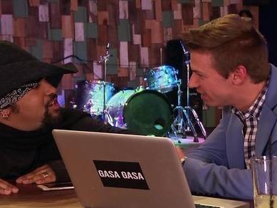'Big Freedia' Deleted Scene: Wilberto and Reid Get Heated Over Freedia's Setlist