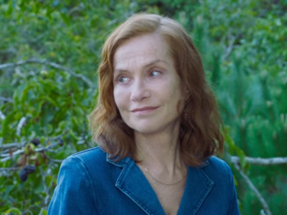 Isabelle Huppert Has a Big Secret in 'Frankie' Trailer - Watch Now!