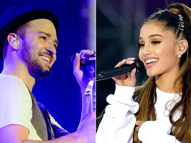 Dave Matthews Band Organizes Free Charlottesville Concert With Justin Timberlake, Ariana Grande