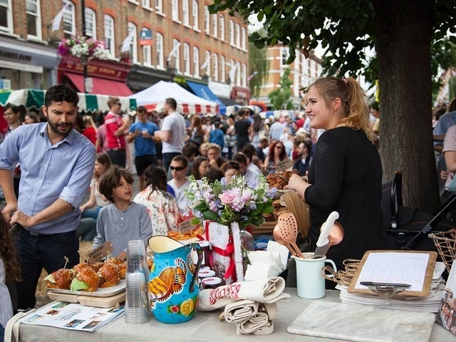 Free And Cheap Things To Do This Week In London: 25 June-1 July 2018