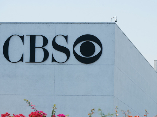 CBS Sells Television City Production Studio
