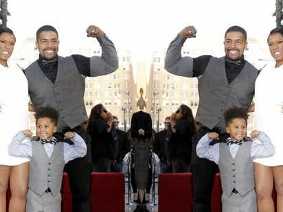 Awful Details Of Jennifer Hudson's Breakup With Boyfriend David Otunga After Accusations He Assaulted Her And Their 8-Year-Old Son
