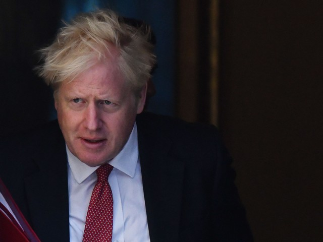 Boris Johnson's to-do list: what is waiting for the PM on his return to work?