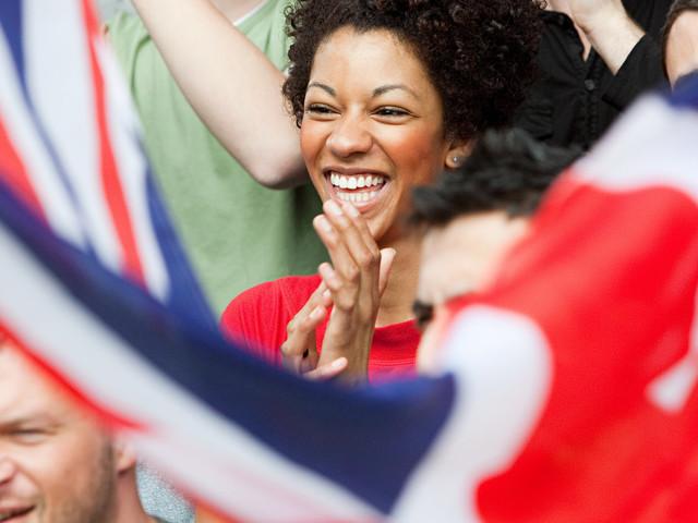 Race Disparity Audit Reveals Majority Of People In UK Feel British Regardless Of Ethnicity