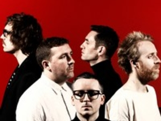 Hot Chip Release Racy, Surreal Video For Spell