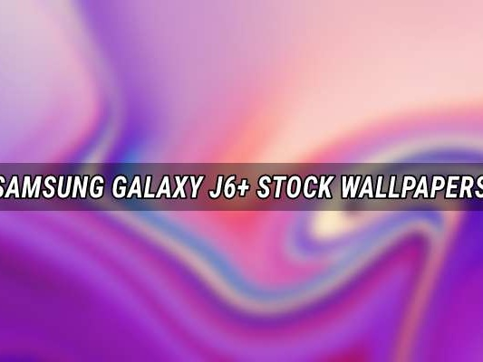 Download Samsung Galaxy J6 Plus Wallpapers Tech Anygator Com