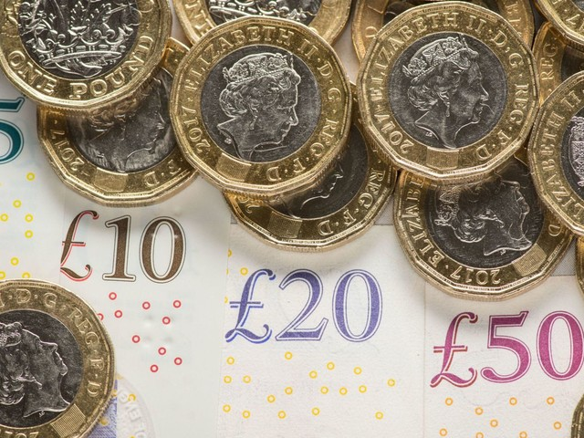 Household net wealth surges to £14.6tn, but debt grows too
