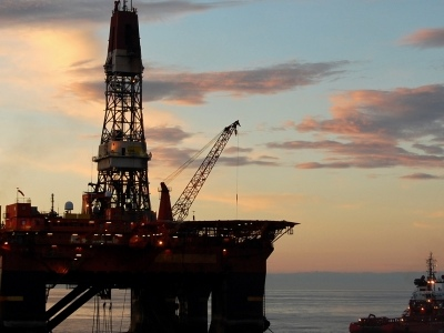 UK Offshore Oil & Gas Is About To Boom Again