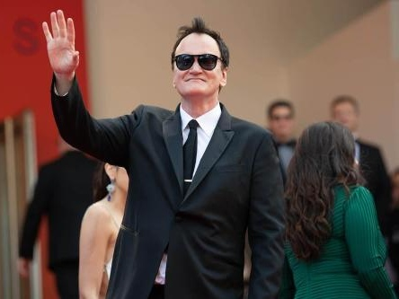 Quentin Tarantino unsurprised by Margot Robbie's rise to fame