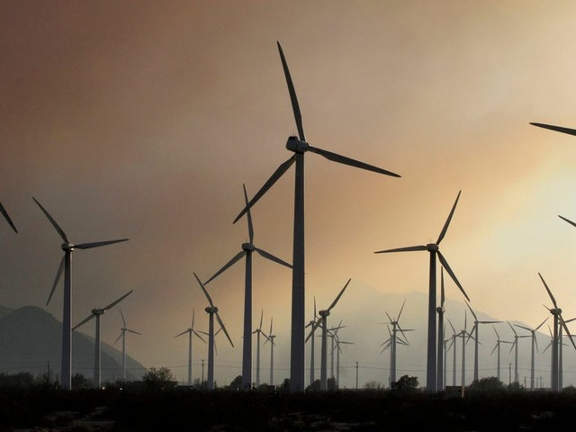 Developing companies seeking to transition to clean energy can't get enough money