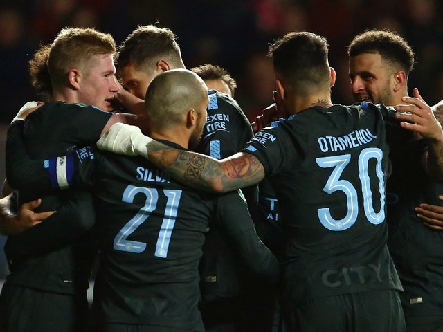 Man City Carabao Cup semi final win could prompt transfer action this month