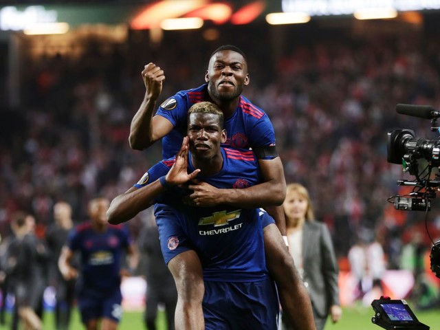Manchester United top Football Money League by narrowest ever margin