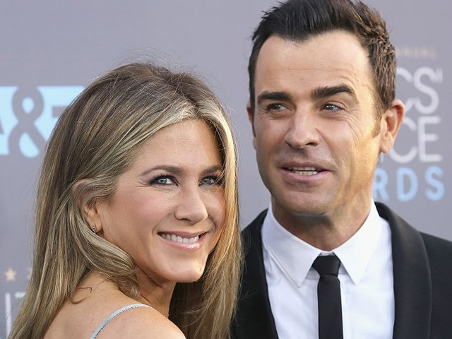 Everything we know so far about Jennifer Aniston and Justin Theroux's breakup