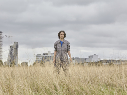 James Holden releases new track 'Each Moment Like The First'