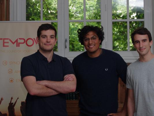 Tempow raises $4 million to improve Bluetooth