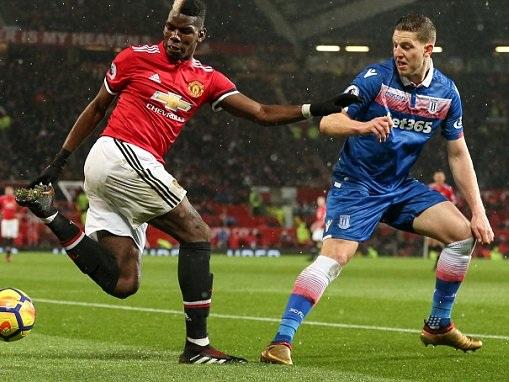 Jose Mourinho: Man Utd becoming more suited to Paul Pogba