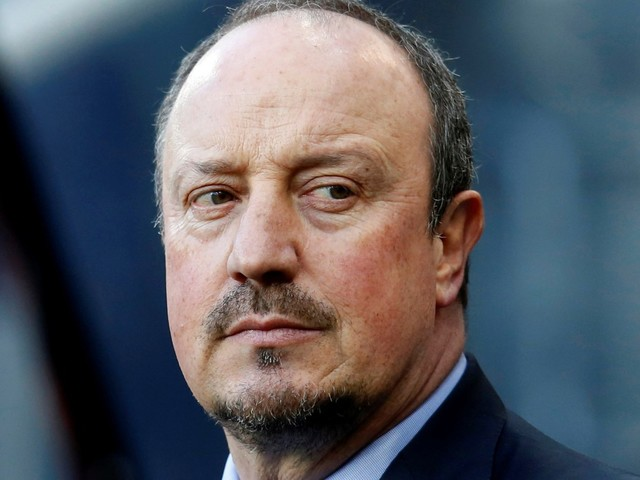 Rafa Benitez takes a swipe at hated Newcastle owner Mike Ashley by praising new Dalian Yifang chairman's commitment