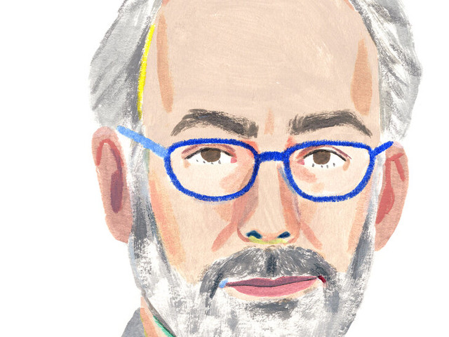 The Best Book That Amor Towles Ever Received as a Gift