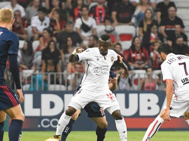 Arsenal and Liverpool target Jean Michael Seri 'set for Nice farewell' - but Ligue 1 side say no talks with Barcelona