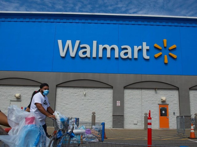 Walmart and Sam's Club are dropping their mask mandates for fully vaccinated customers and staff (WMT)