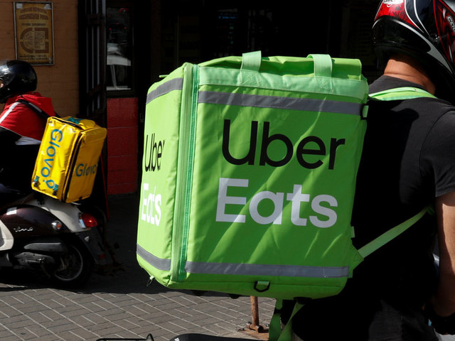 Uber Acquires Cornershop, a Grocery Delivery Start-Up