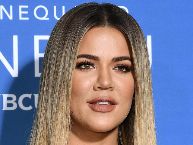 Khloe Kardashian & LeBron James Quash All Rumors of a Feud