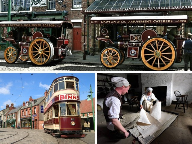 Beamish Museum set to reopen after Covid lockdown | The Northern Echo