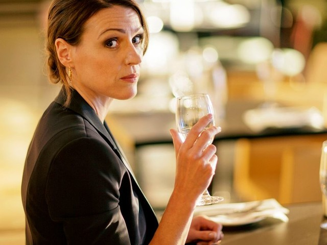 Doctor Foster star Suranne Jones: My husband wouldn't get a second chance if he cheated