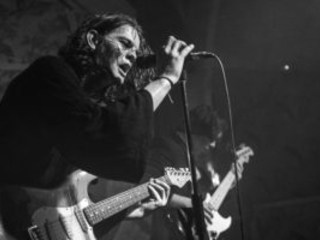 The Blinders, Witch Fever, Pagans SOH, Matthew Whitikar : Manchester International Festival : Live Review