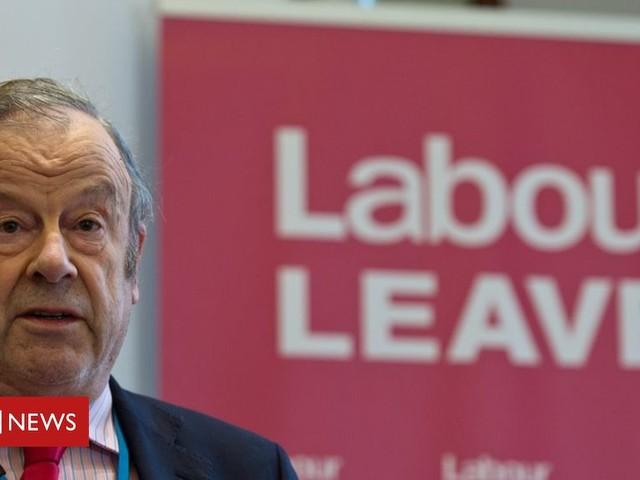 Labour Leave fined £9,000 over referendum donation errors