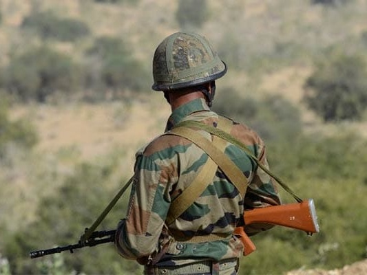 Army Soldier Allegedly Shoots Himself Dead Using Brother's Rifle