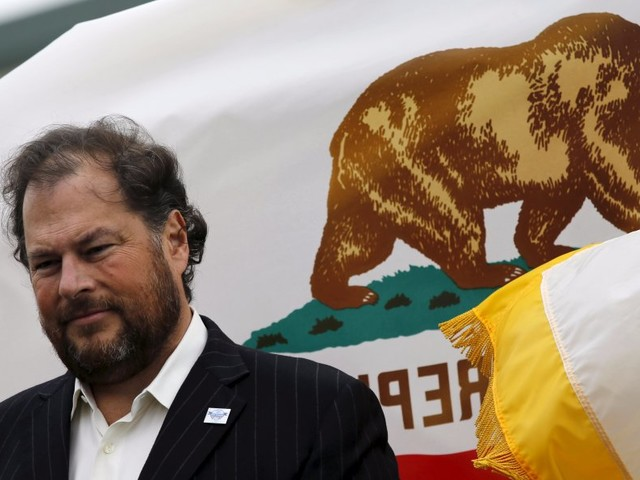 Salesforce aims to help immigrant students with donations to San Francisco, Oakland schools (CRM)