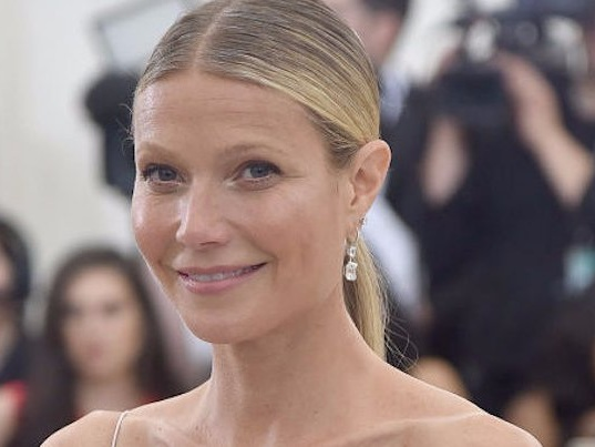 Gwyneth Paltrow plans to expand her wellness brand Goop with a TV show