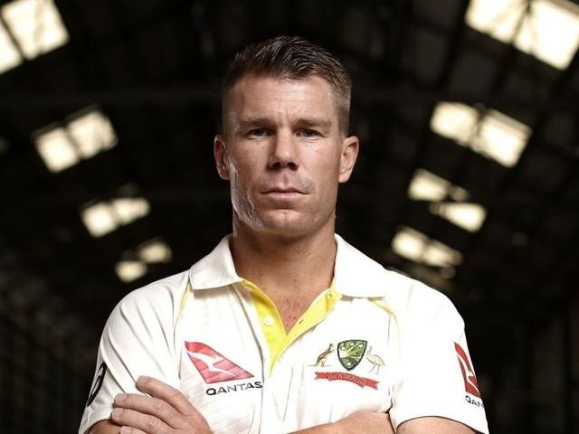 Warner confident of playing despite 'stiff' neck