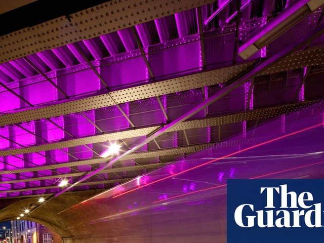 'A playground for music': London's Low Line gets a soundtrack
