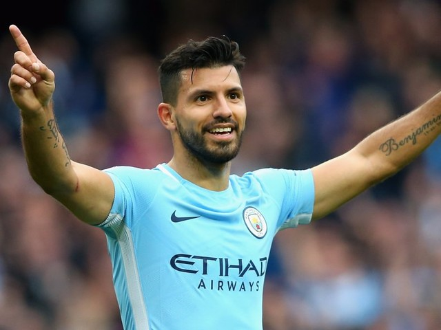 Manchester City's greatest ever goalscorer says he's going to leave in 18 months' time