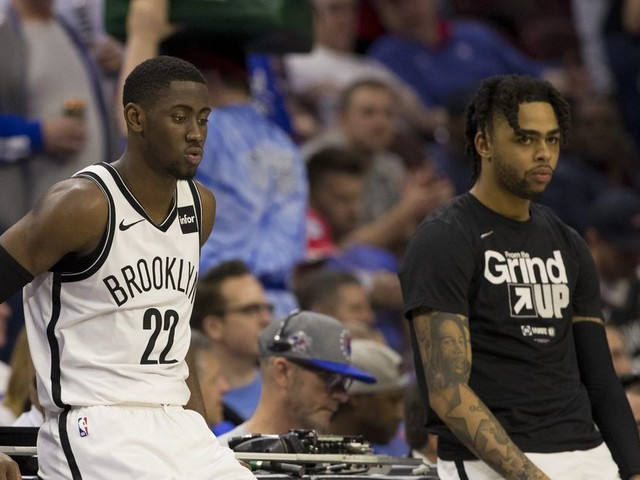 The Nets' dream season is now over. Will it lead to a dream offseason?