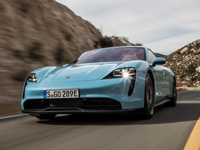 Top 10 EVs with the longest range