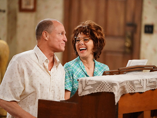 Why Marisa Tomei Balked at Restaging 'All in the Family' at First: 'Why Touch Perfection?'
