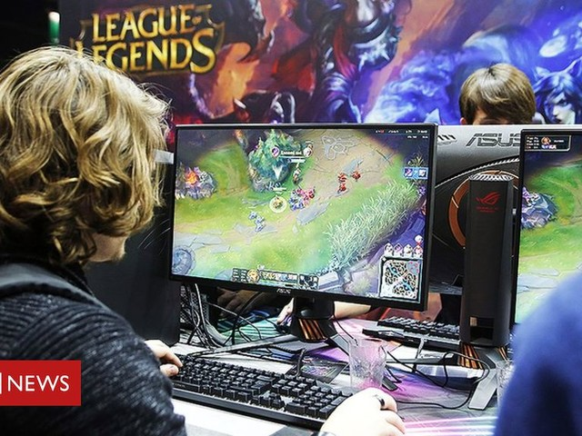League of Legends: Iran players say US sanctions have blocked the game