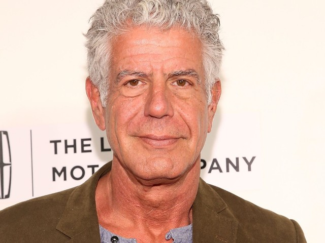 New Doc Recreates Anthony Bourdain's Voice with AI, Creeps People Out