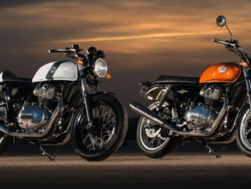 Royal Enfield Interceptor 650 And Continental GT 650 Get A Price Hike