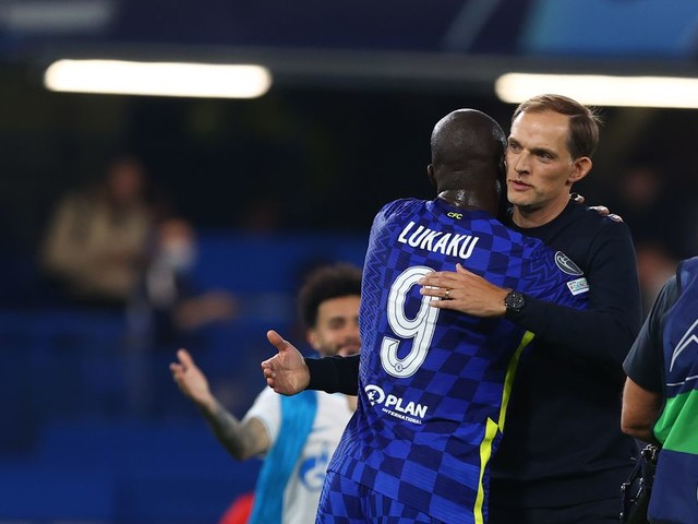 Tuchel 'happy in general' with Chelsea's hard-fought victory over Zenit St Petersburg