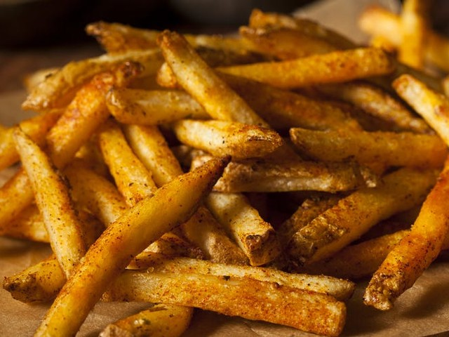 The US is fighting a French fry shortage because it's been so cold that farmers are struggling to harvest their potatoes