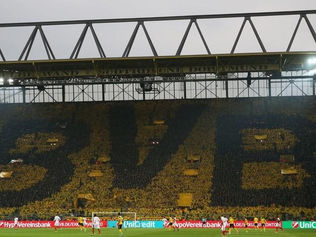 Borussia Dortmund lead Champions League clubs in £18m pledge to German sides