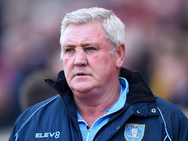 Sports shorts: Steve Bruce to Newcastle, United challenge Pogba