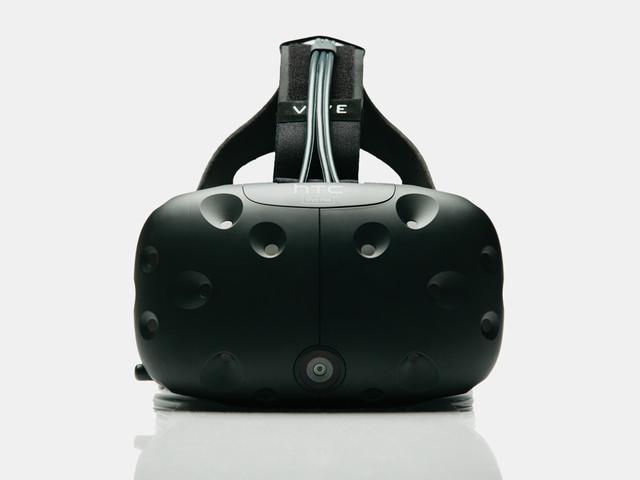 HTC Vive Black Friday deal includes Fallout 4 VR, Doom VFR, Tilt Brush and more for £599